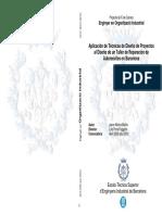 Diseño de un Taller de Reparación de Automoviles.pdf