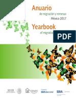 Anuario Migracion y Remesas 2017