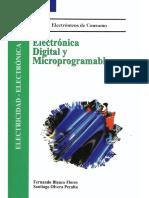 LIBRO 2009 Electronica Digital Microprog
