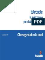 7. Seguridad en La Nuve Telecable