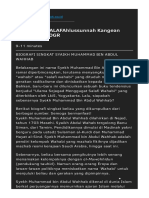 AFI ULAMA SALAFAhlussunnah Kangean Sumenep_ BIOGR
