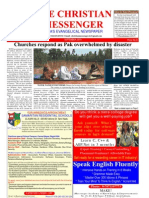 The Christian Messenger, epaper edition, Sept 2010 issue