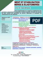 Vieillissement Et Stabilisation Des Polymeres 2010