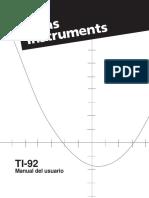 TI-92.pdf