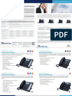 AudioCodes 400HD IP Phones.pdf