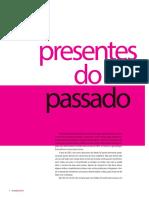 Babel _ 2018 _ Presentes do Passado