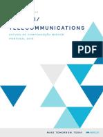 Mercer Survey Tc Hi Tech Telecommunications 2015