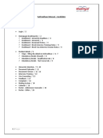 Suthradhaar Manual