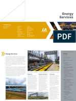 Brochure Energy Services