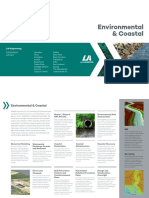 Brochure Environmental Coastal