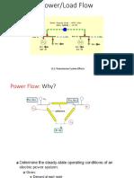 L12 Power Flow