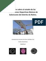Informe Estado Instalaciones Deportivas Basicas Baloncesto Retiro2