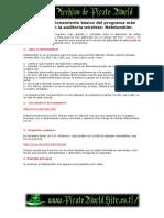 Manual Funcionamiento Básico Del Programa Más Conocido en La Auditoria Wireless - Netstumbler