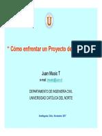 Exposicion Alumnos C.project-J.music