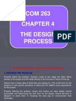 Com 422 Chap4 Design Process