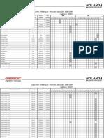 Plano de Calibração de Equipamentos.xls
