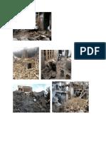 Disaster Management.