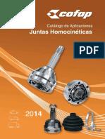 Juntas Homocineticas 15-7-2014-Baja