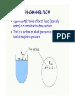 Microsoft PowerPoint - Open-channel 1