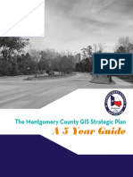 GIS Strategic Plan