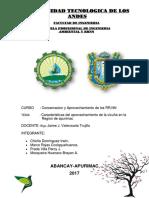 Informe de Conservacion Vicuña[1]