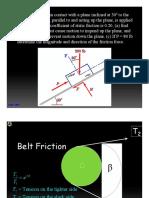 Centroids Moments of Inertia