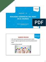 11. Realidad Comercial Del Perú en El Mundo