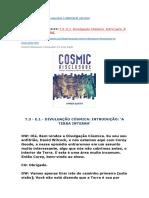 t03e01 - A Estrutura Interna Da Terra