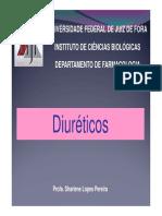 Diureticos - Prof Sharlene.pdf