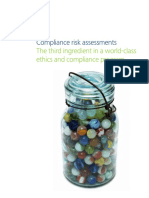 Deloitte Nl Risk Compliance Risk Assessments