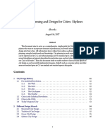 Urban Planning Guide