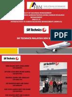 Presentation HRM533 SR TECHNICS.pptx