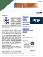India - Navy