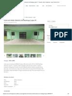 Casa Em Linda Chácara Em Restinga Lapa-Pr - Terrenos, Sítios e Fazendas - Lapa, Paraná _ OLX