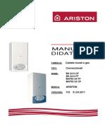 263900682 Ariston MATIS 24 FF Service Manual IT