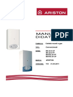 263900682 Ariston MATIS 24 FF Service Manual IT