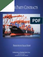 Issak Hurst Int'l Maritime Group