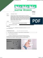 Btrf0151- Teste de Sensor_definitivo