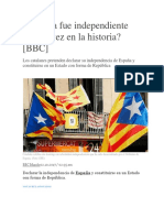 Historia de Cataluñaasasas