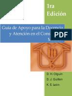 Guía de Ápoyo a La Docencia y Consultorio Médico - D. H. Olguín