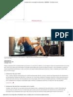 7 Mitos e Verdades Sobre a Musculação Na Adolescência - 02-09-2016 - UOL Estilo de Vida
