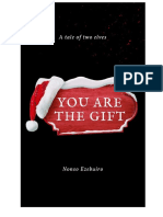 You Are the Gift - Nonso Ezebuiro