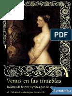 Antología de Terror-Venus en las tinieblas - AA VV.pdf