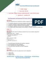 PassLeader JN0-102 Exam Dumps (51-100).pdf