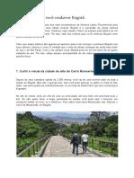 10 Motivos Para Você Conhecer Bogotá