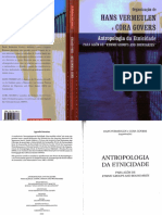 Barth, Frederik Antropologia Da Etnicidade