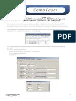 Integração TOTVS - Automação de Ponto X Folha Labore