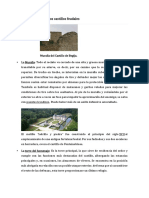 Características de Los Castillos Feudales