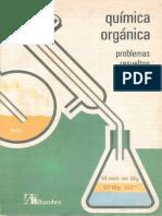 Quimica Organica Problemas Resueltos