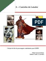 GURPS - Caminho do lutador.pdf